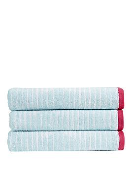kingsley-diamond-towel-range
