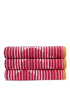 kingsley-diamond-towel-range
