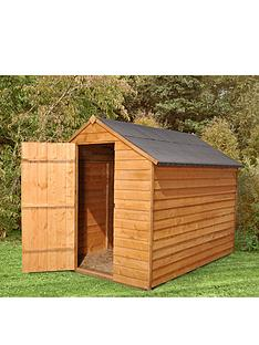 forest-8-x-6ft-overlap-apex-security-shed-with-assembly-and-optional-base