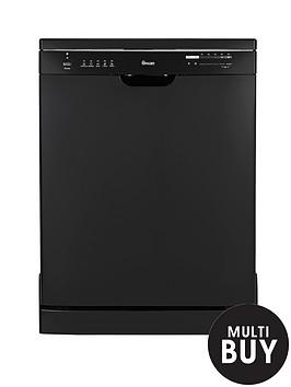 swan-sdw7040b-12-place-dishwasher-black