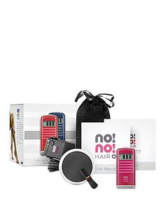 nono-hair-plus-corded-hair-removal-system-for-body-and-face
