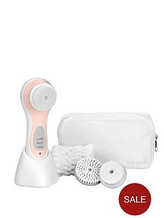 babyliss-9950u-true-glow-sonic-facial-cleansing-exfoliating-brush