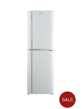 swan-sr8060w-55cm-fridge-freezer-next-day-delivery-white