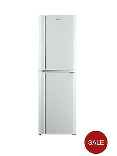swan-sr8060w-55cm-fridge-freezer-white