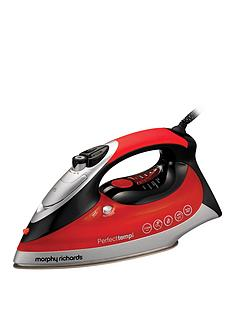 morphy-richards-300002-perfect-temp-steam-iron