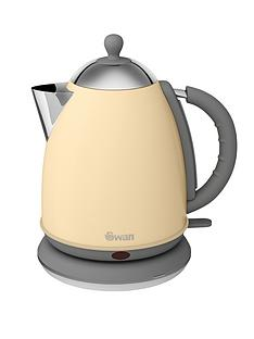 swan-vintage-jug-kettle-cream