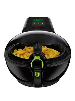 tefal-ah950840-15kg-actifry-express-low-fat-healthy-fryer-black