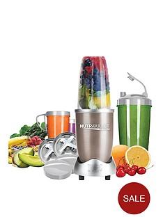 nutribullet-nblp-pro-900-watt-nutrition-extractor-silver