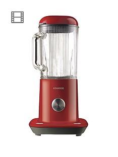 kenwood-blx51-kmix-blender-red