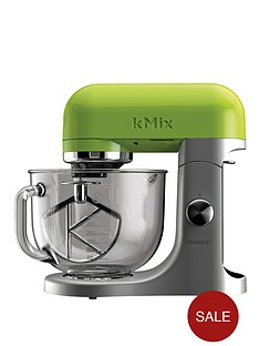 kenwood-kmix-stand-mixer-pop-art-collection-green