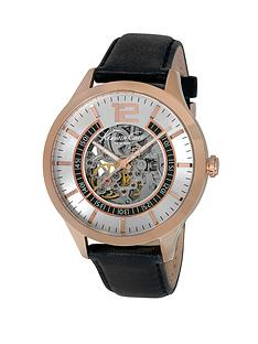 kenneth-cole-automatic-silver-skeleton-dial-black-leather-strap-mens-watch
