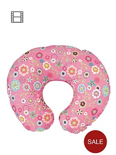 chicco-boppy-pillow-with-cover