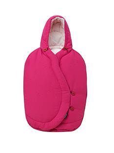 maxi-cosi-pebble-footmuff