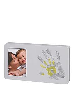 baby-art-duo-paint-print-frame