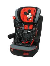 Imax SP Luxe Group 1, 2, 3 High Back Booster Seat
