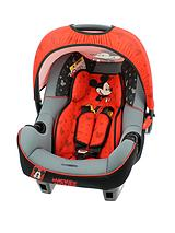 Beone SP Luxe Group 0+ Infant Carrier Car Seat