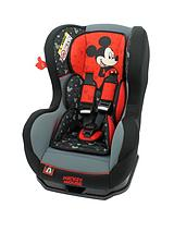 Mickey Cosmo SP Luxe Group 0-1 Car Seat