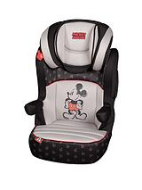 Rway SP Luxe Group 2, 3 Booster Seat