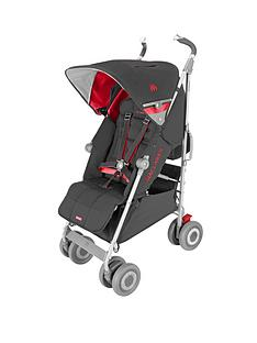 maclaren-techno-xlr-stroller-silver-frame