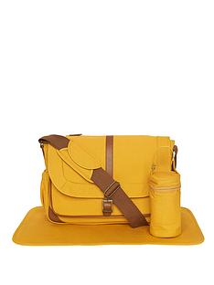 mothercare-messanger-changing-bag-with-leatherette-trim