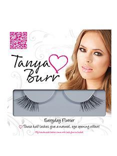 tanya-burr-lashes-everyday-flutter
