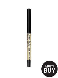 bourjois-liner-stylo-eyeliner-ultra-black-and-free-bourjois-smudging-brush