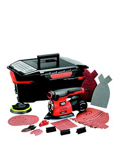 black-decker-ka280ast2gb-autoselect-4-in-1-multi-sander-with-accessories-and-kitbox