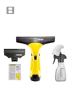 karcher-wv2-premium-window-vacfree-extension-pole-kit