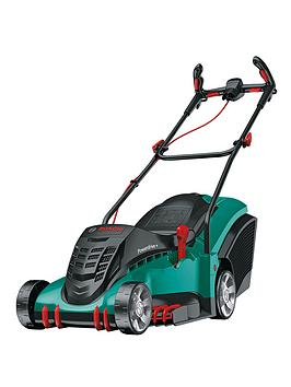 Bosch Rotak 40 Ergoflex Corded Rotary Lawnmower (40Cm Cutting Width)