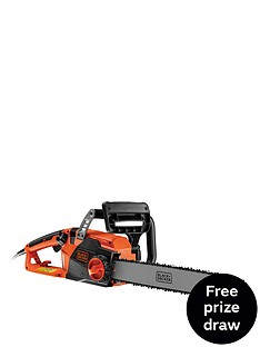black-decker-cs2245-gb-2200-watt-chainsaw-free-prize-draw-entry