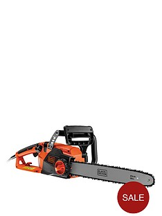 black-decker-cs2245-gb-2200-watt-chainsaw
