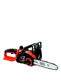 black-decker-gkc1825l20-gb-18-volt-cordless-chainsaw-free-prize-draw-entry