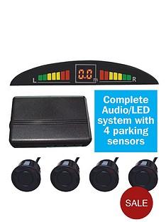 streetwize-accessories-reversing-parking-sensor