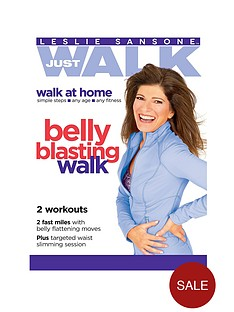leslie-sansone-belly-blasting-walk-dvd