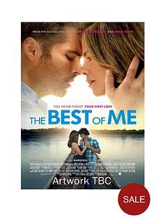 best-of-me-dvd