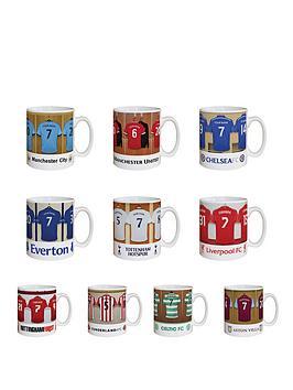 personalised-official-football-shirt-mug-choice-of-teams