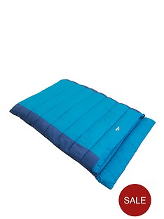 vango-harmony-double-sleeping-bag