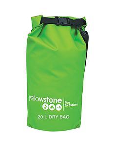yellowstone-20-litre-pvc-dry-bag