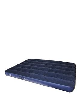 yellowstone-double-flocked-airbed-navy