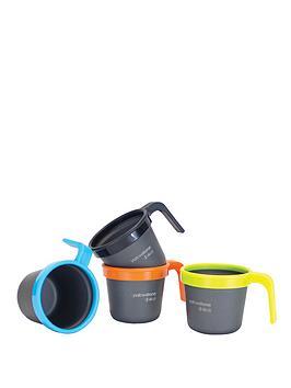 yellowstone-aluminium-stacking-mugs-4-pack