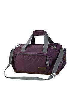 jack-wolfskin-regent-park-holdall-grape