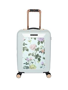 ted-baker-hard-sided-4-wheel-distinguished-rose-cabin-case