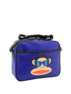 paul-frank-aviator-messenger-bag