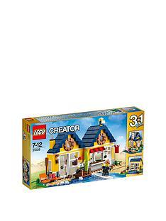 lego-creator-beach-hut-31035
