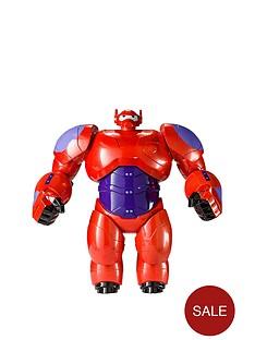 disney-big-hero-6-15cm-feature-figure-baymax-armoured