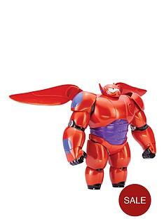 disney-big-hero-6-20cm-armour-up-baymax