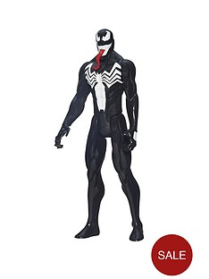 spiderman-marvel-ultimate-spiderman-titan-hero-series-venom-figure