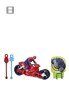spiderman-web-slingers-racers-spiderman-with-spider-speedster