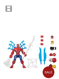 the-avengers-hero-mashers-feature-action-figure-spiderman