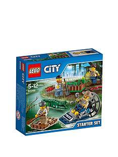 lego-city-swamp-police-starter-set